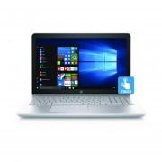 "Notebook HP 15-cc050wm, Intel Core i5, Windows 10 Home, 12 GB, 1 TB de 15.6"""
