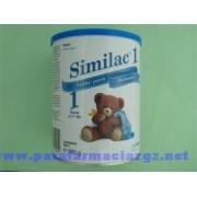 SIMILAC 1 900 GR 398602 SIMILAC 1 - (900 G )