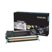 Toner Lexmark C746H3KG black 12K za C746/C748 4600593