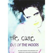 Video Delta CURE (THE) - OUT OF THE WOODS - DVD - DVD