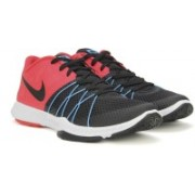 Nike ZOOM TRAIN INCREDIBLY FAST Training & Gym Shoes For Men(Black, Red)