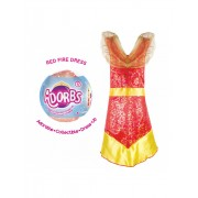 Costum tip rochie - Adorbs, Red Fire, Tomy T85016