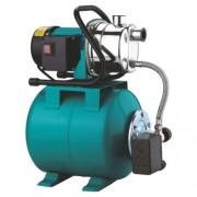 Hidrofor cu carcasa inox 20 l AquaTech, 800 W, 3200 l/h