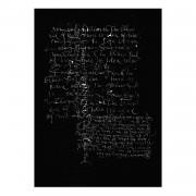 Ylva Skarp Someone´s Waiting Poster 50x70cm, Mix