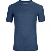 Ortovox Men Short Sleeve 105 ULTRA night blue