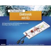 Günter Spanner - Lernpaket Elektronik mit Ics - Preis vom 18.10.2020 04:52:00 h