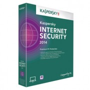Kaspersky Internet Security 2014 5 PC 1 Year Activation License Key Downloa