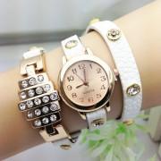 Armband Horloge Voor Vrouwen In Meerdere Kleuren