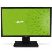Монитор Monitor Acer V206HQLAb (LED) 50cm (19.5) Wide, 1600x900@60Hz, 16:9, 5ms 100M:1 ACM 200nits LED EURO/UK EMEA MPRII - UM.IV6EE.A01