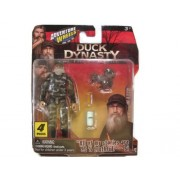 Duck Dynasty Action Figure Uncle Si Robertson 4 Fully Articulated