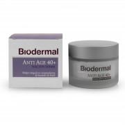 Biodermal - Anti Age Nachtcrème 40+ - 50 ml