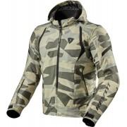 Revit Flare 2 Motorcycle Textile Jacket - Size: 2X-Large