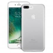 Capa Puro Plasma para iPhone 7 Plus / iPhone 8 Plus - Transparente