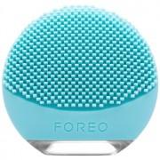 FOREO Luna™ Go почистващ звуков уред малка опаковка мазна кожа