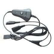 hameco HS-2GQD-USB kábel