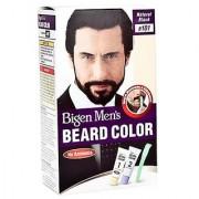 Bigen Men's Beard Color B 101 Natural Black 40ml