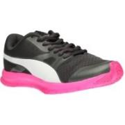 Puma Flexracer IDP Running Shoes For Women(Grey)