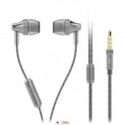 Casti Audio In Ear UIISII HM6 Gri + Stativ Universal Telefon