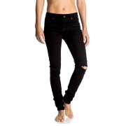 Roxy Pantaloni Rebel Come Black ERJDP03136-CTQW 30