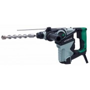 Perforateur 28 mm SDS +720 W - 3,5 Joules - 3,4 Kg - Hitachi DH 28PC