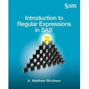 Introduction to Regular Expressions in SAS