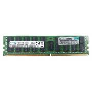 Memory RAM 1x 16GB Samsung ECC REGISTERED DDR4 2133MHz PC4-17000 RDIMM | M393A2G40DB0-CPB