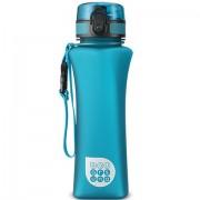 Sticla pentru apa Ars Una albastru deschis mat 500 ml