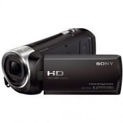 Kamera Sony HDR-CX240E, 27xOZ, foto 9,2Mpix, čierna