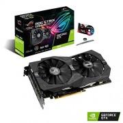 VGA ASUS ROG-STRIX-GTX1650-A4G-GAMING, nVidia GeForce GTX 1650, 4GB DDR5, 128-bit