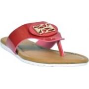 RAJAN STEP GARLISH FLAT Outdoors For Women(Pink)