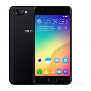 "ASUS ZenFone Pegasus 4A 3 + 32GB ZB500TL Dual Sim Android 7.0 Quad Core 5.0 ""HD 8.0 + 13.0MP Dual Camera - Negro"