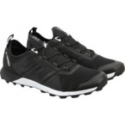 ADIDAS TERREX AGRAVIC SPEED Outdoor Shoes For Men(Black)