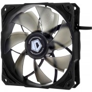 Ventilator ID-Cooling NO-12025-SD, 120mm (Negru)