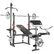 HAMMER Trainingsstation Bermuda XT Pro
