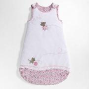 La Redoute Конверт теплый для новорожденного с цветочным рисунком из перкали, 100% хлопок