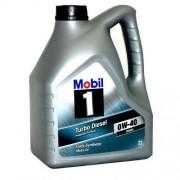 Mobil1 Turbo Diesel 0W40 4L