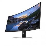 Dell UltraSharp Curved Monitor U3818DW 37.5