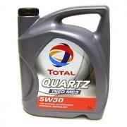 Ulei Total Quartz Ineo MC3 5W30 - 1L