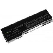 Baterie Laptop Green Cell CC06XL CC09 pentru HP EliteBook 8460p/8560p/ProBook 6460, Li-Ion 9 celule