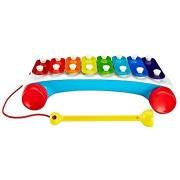 Fisher-Price Szórakoztató húzós xilofon