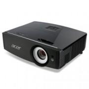 Проектор Acer Projector P6200 (MR.JMF11.001), 3D Ready, DLP, WUXGA, 20.000:1, 5000lm, 3x HDMI, USB (Mini-B), VGA, LAN