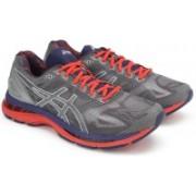 Asics GEL - NIMBUS 19 Running Shoes For Men(Grey)