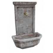 Róma nagy falikút bézs