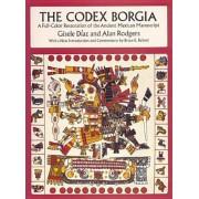 The Codex Borgia, Paperback