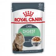 Royal Canin Digestive Care Hrană Umedă Pisică 85 g x 12