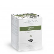Ceai Althaus Jasmine Deluxe Pyra Pack (15 plicuri piramida)