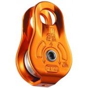 scripete PETZL fixe P05W orange
