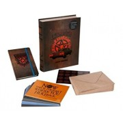 Supernatural Deluxe Note Card Set (with Keepsake Box), Hardcover/Insight Editions