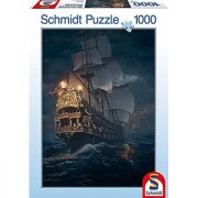 SCHMIDT On the High Seas Puzzle (1000-Piece)
