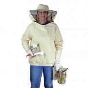 Lubéron Apiculture Kit Apiculteur : vêtements de protection et matériel - Gants - 8, Vêtements - XXL
